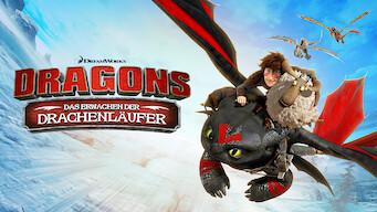 Dragons Das Erwachen Der Drachenläufer